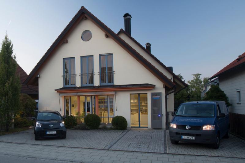 Daimer GmbH Türmanagement