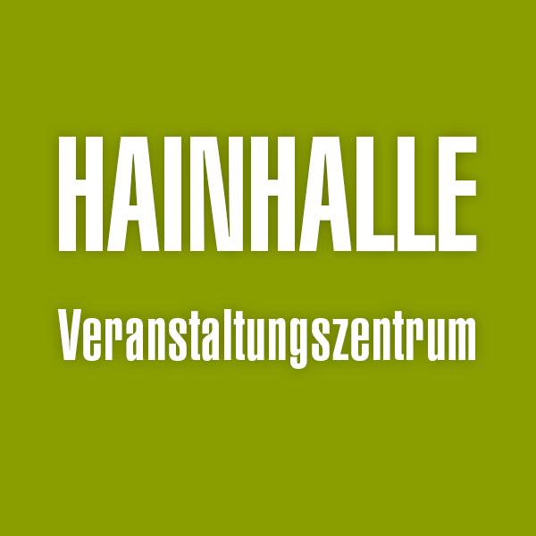 Hainhalle