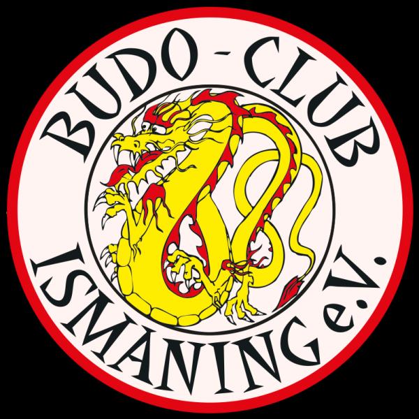 Budo-Club Ismaning e.V. - Logo