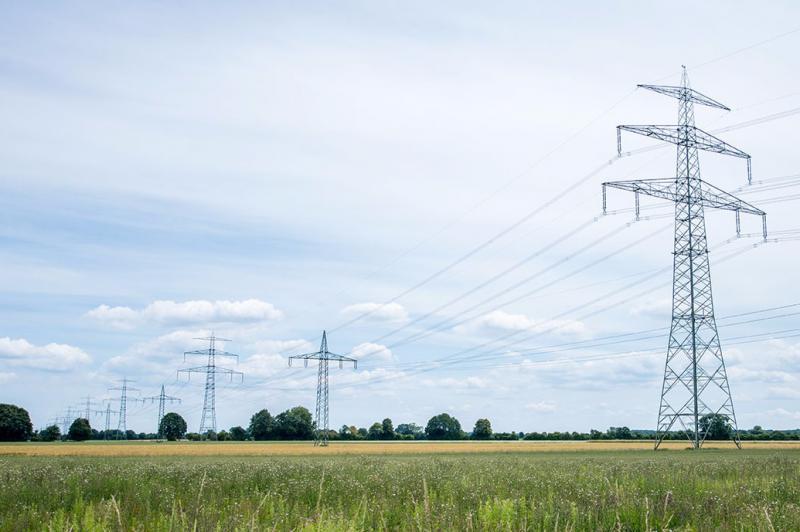 SVI - Stromversorgung Ismaning