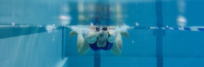 Mögliche Ziele eines Schwimmtrainings: