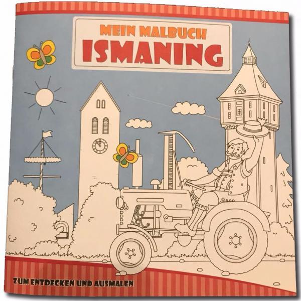 1. Ismaninger Malbuch