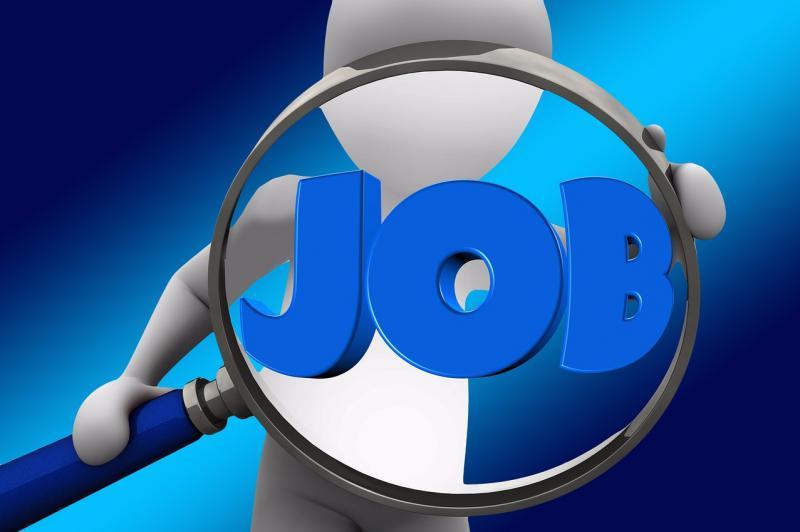 Suchst Du einen Ausbildungsplatz?