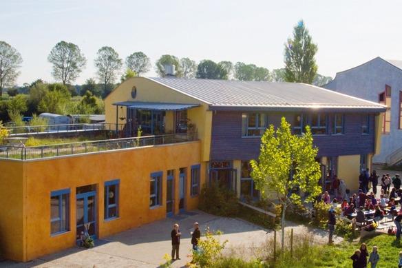 Kurz & knapp: Informationen rund um die Rudolf-Steiner-Schule Ismaning