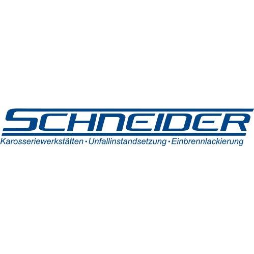 Karosserie Schneider