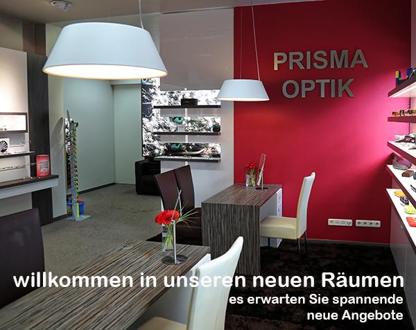 PRISMA Optik GmbH