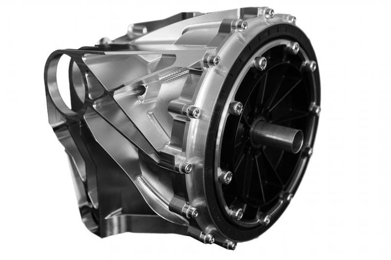ISAR Getriebetechnik KG