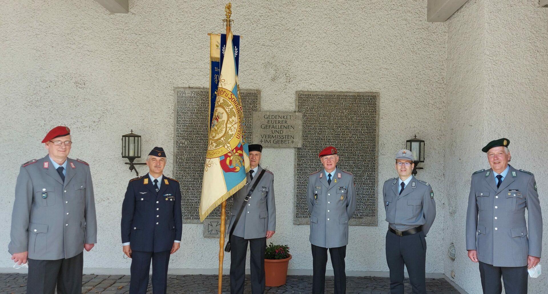 KSV-Ismaning, Krieger-Soldaten-Verein-Ismaning