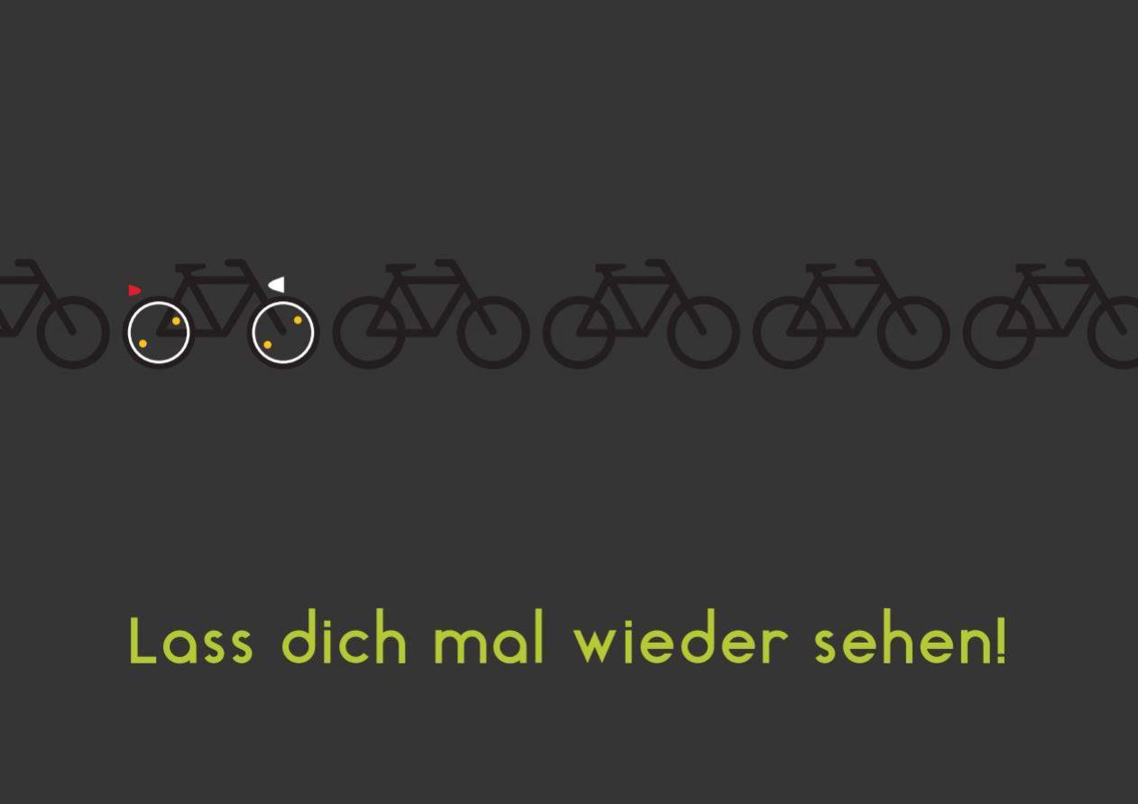 Radfahren in der dunklen Jahreszeit: Tipps für eine gute Sichtbarkeit