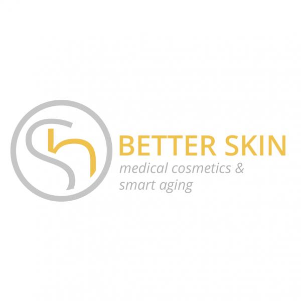 Sh BETTER SKIN Medizinisches REVIDERM Fachinstitut