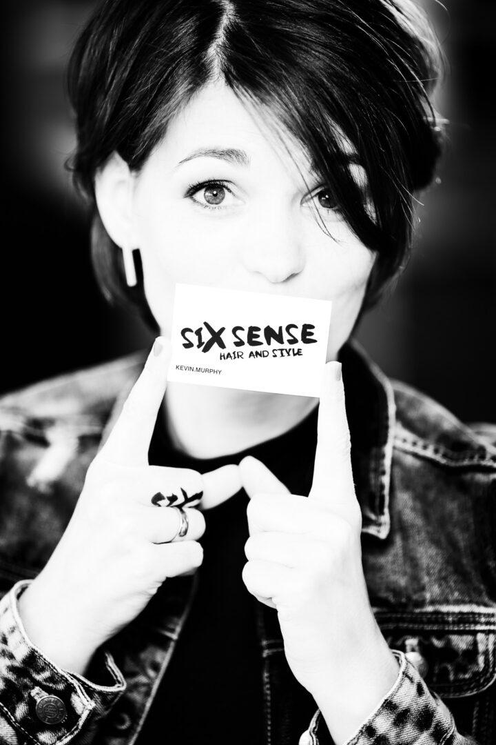 Six Sense - Hair & Style