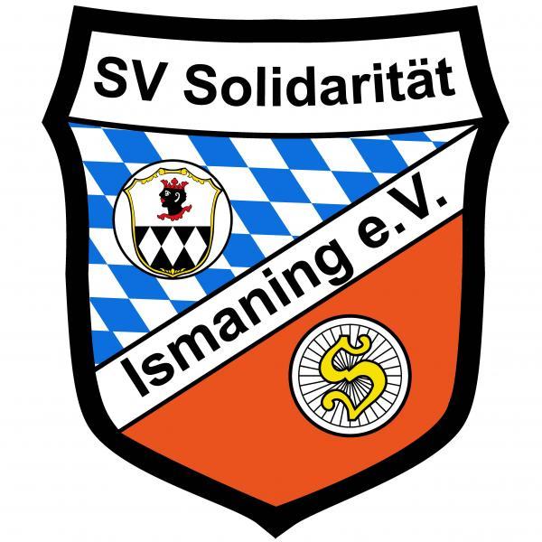 Sportverein Solidarität Ismaning e.V. - Logo