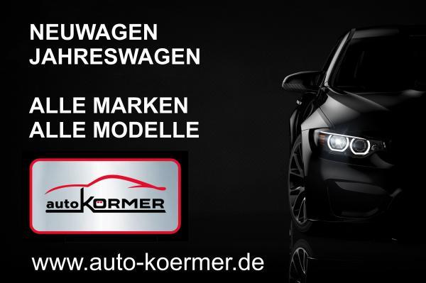 Neuwagen – Jahreswagen - Alle Marken - Alle Modelle