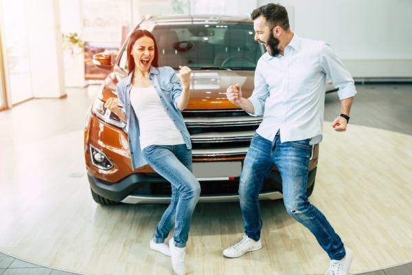 Neuwagen – Jahreswagen - Alle Marken