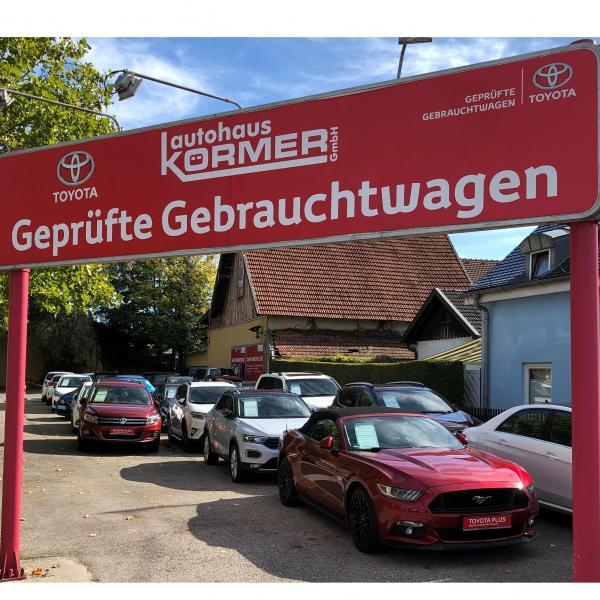 Geprüfte Gebrauchtwagen München und Ismaning
