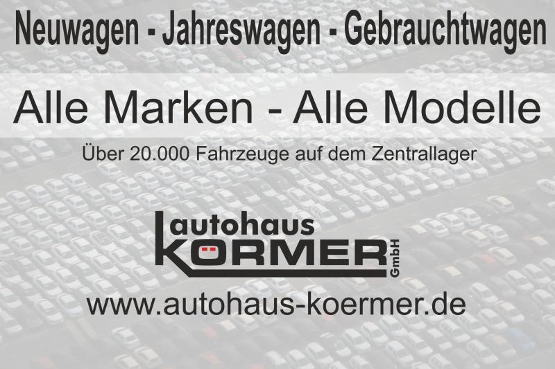 Neuwagen - Jahreswagen - Gebrauchtwagen