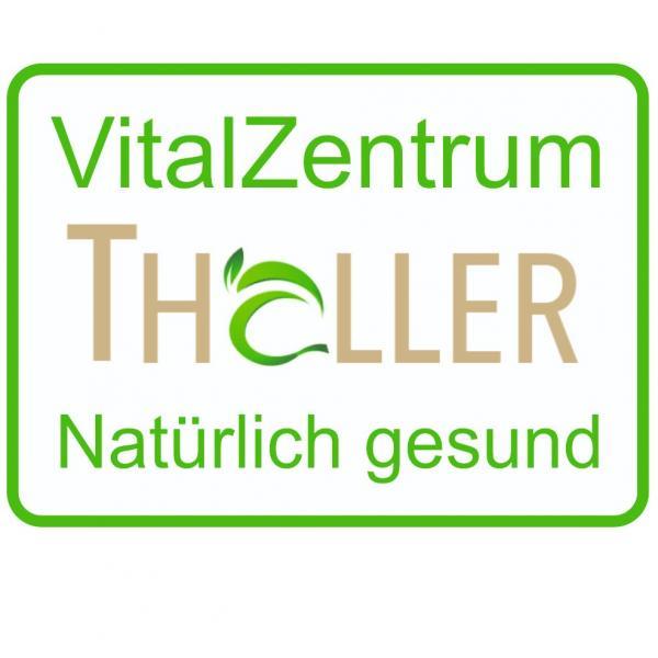 Vitalzentrum Thaller - Gesundheit und Vitalität in München Ost, Ismaning und Ebersberg - Logo