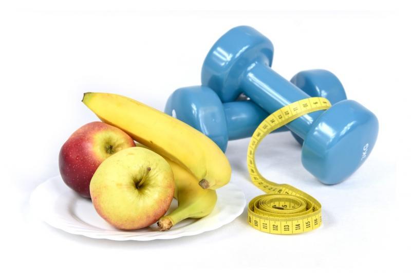Schlank und fit ohne Diät