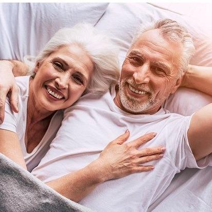 Gesundheit bis ins hohe Alter