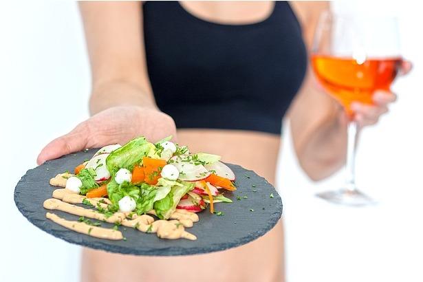 Hast Du genug vom ständigen Kalorienzählen