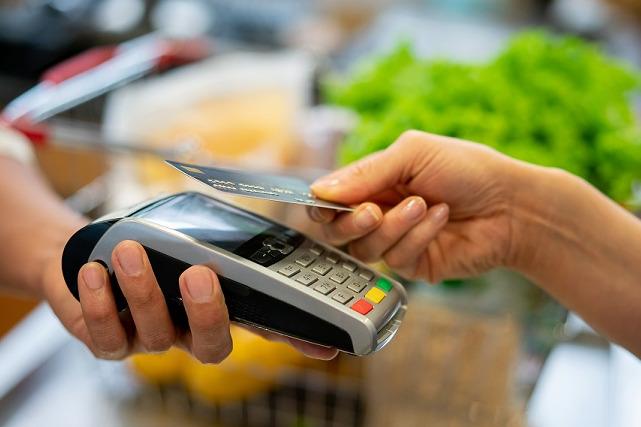 Limit zum Kontaktlosen Bezahlen auf 50 Euro erhöht