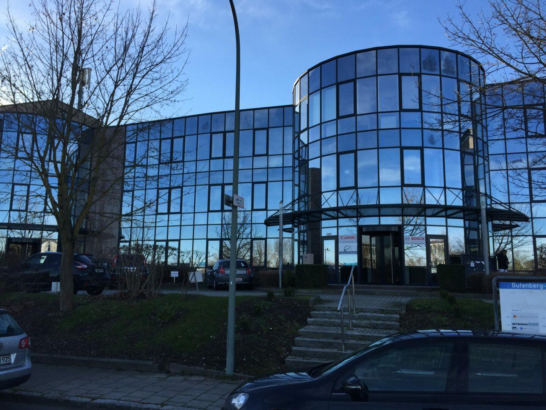 wbe fm GmbH