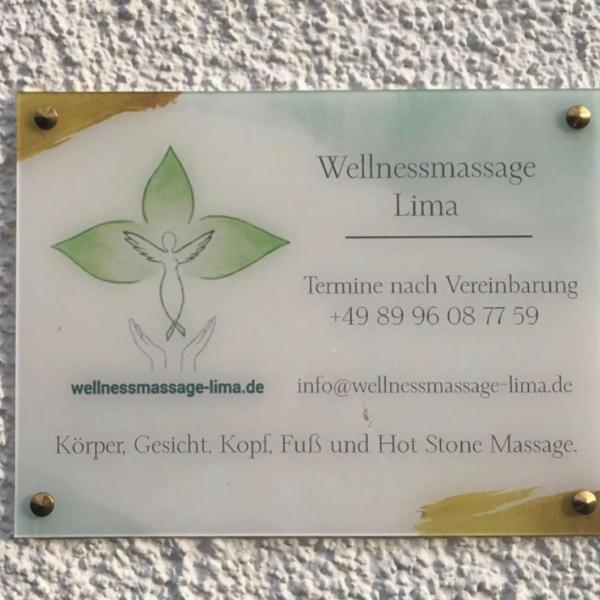 Wellnessmassage Lima