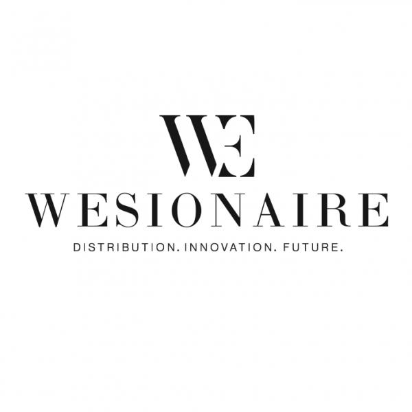 Wesionaire GmbH - Logo