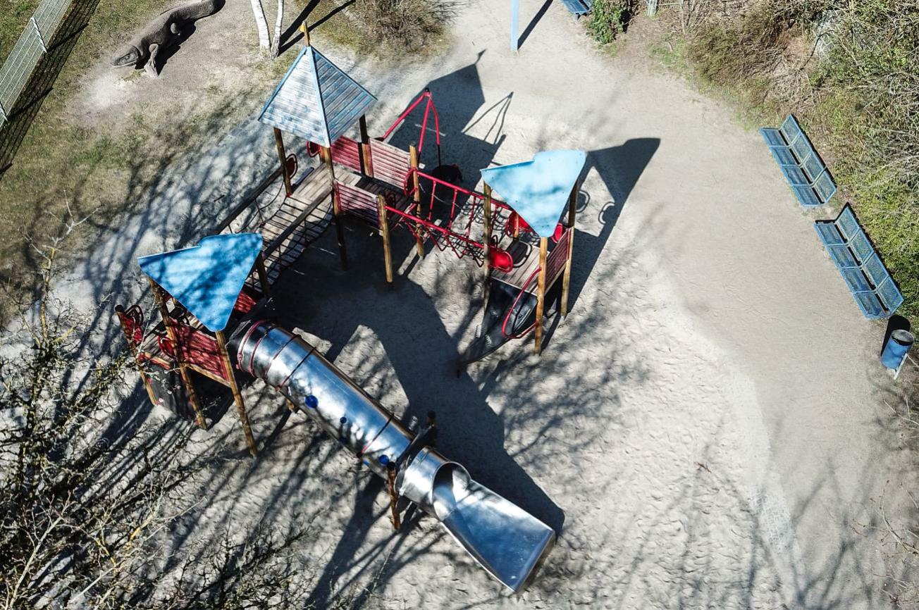 Wie gehen wir mit öffentlichen Flächen um – unsere Spielplätze