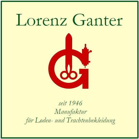 hot sale online 752d7 87a1e Lorenz Ganter | Manufaktur für Loden- und Trachtenbekleidung